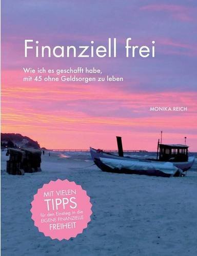 Finanziell frei: Wie ich es geschafft habe, mit 45 ohne Geldsorgen zu leben
