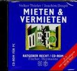 Mieten & Vermieten. PC-Version