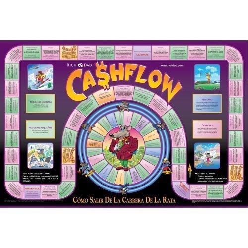 CASHFLOW 101 by Rich Dad